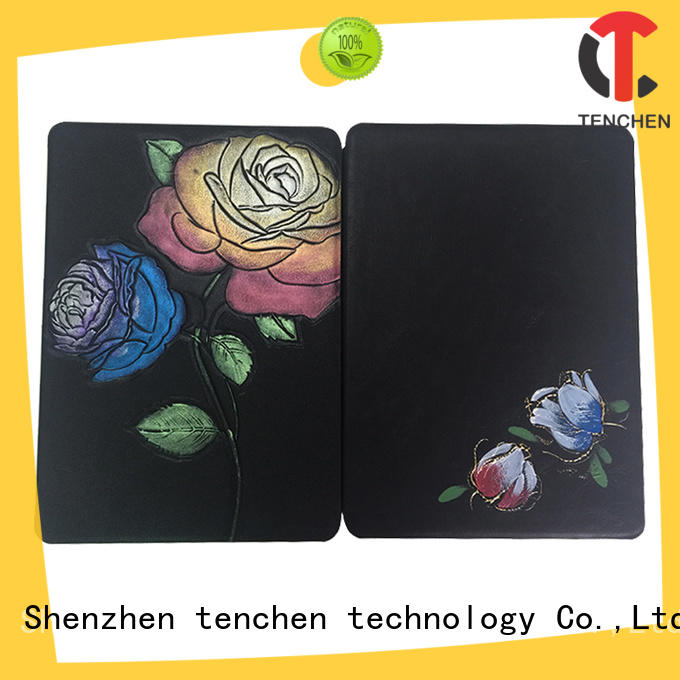TenChen Tech rubber cases for ipads personalized for store