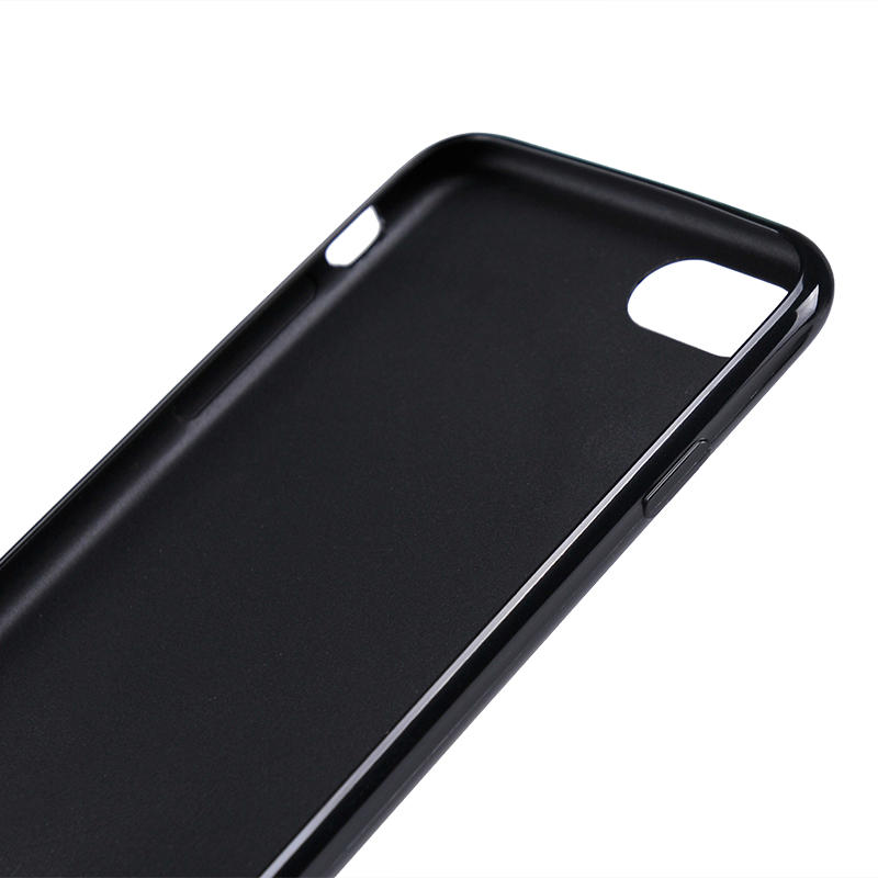 black iphone 11 case series for business-1