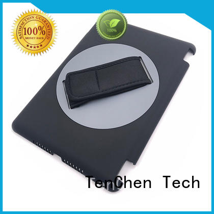 back pad shock apple ipad air case TenChen Tech Brand company