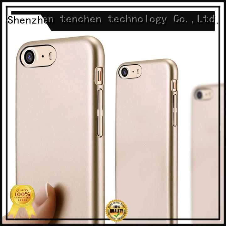 resistant back case iphone 6s TenChen Tech Brand