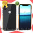 TenChen Tech transparent iphone case manufacturer for home
