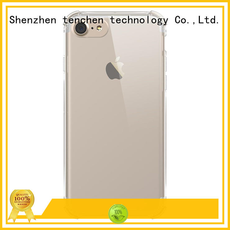 pattern colour leather case iphone 6s TenChen Tech