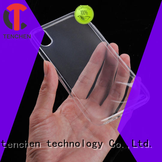 TenChen Tech eco friendly phone case from China for household