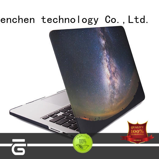 TenChen Tech macbook protective case from China for shop
