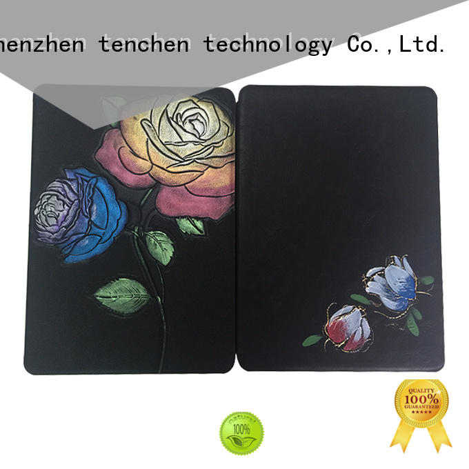 360 ipad air mini case with good price for retail TenChen Tech
