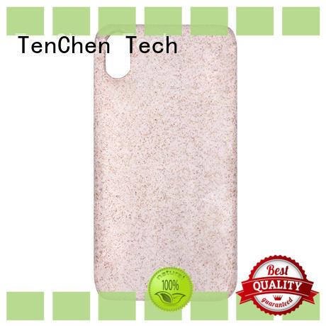 TenChen Tech back cover phone case design maker manufacturer for retail