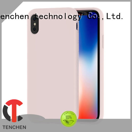 TenChen Tech hand strap iphone 6s back cover online series for shop