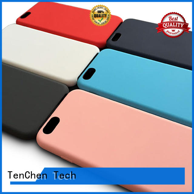 Custom case case iphone 6s ecofriendly TenChen Tech