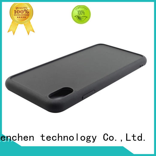 coated iphone 11 case from China for retail