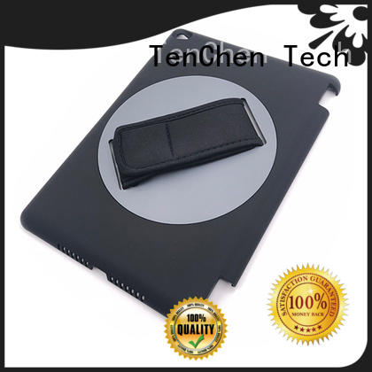 TenChen Tech leather apple ipad mini cover for home