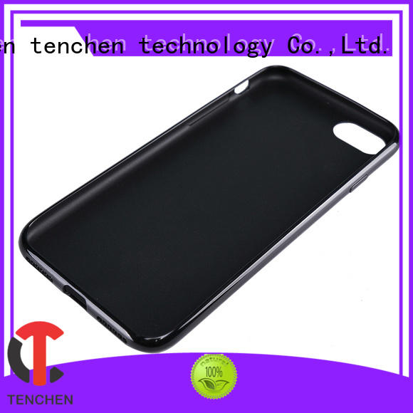 TenChen Tech make your own iphone case series for retail