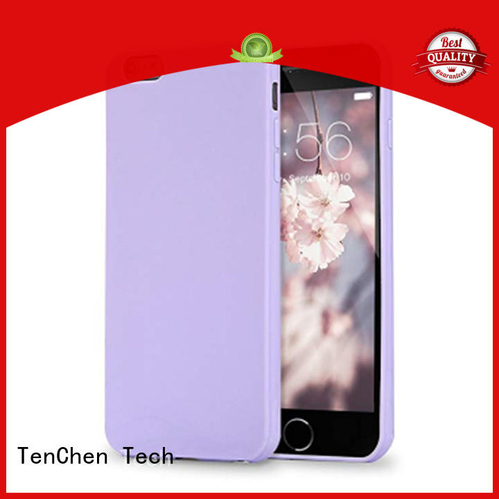 Hot case iphone 6s shockproof TenChen Tech Brand