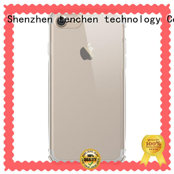 TenChen Tech phone case with strap from China for retail