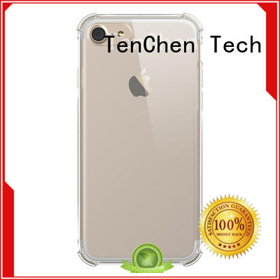 liquid blank mobile phones covers and cases TenChen Tech manufacture