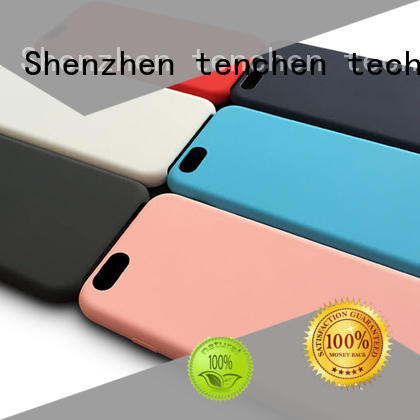 imd protective clear coloured TenChen Tech Brand case iphone 6s supplier
