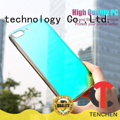 hard iphone case for home TenChen Tech