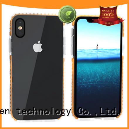 TenChen Tech soft metal gorilla case for home