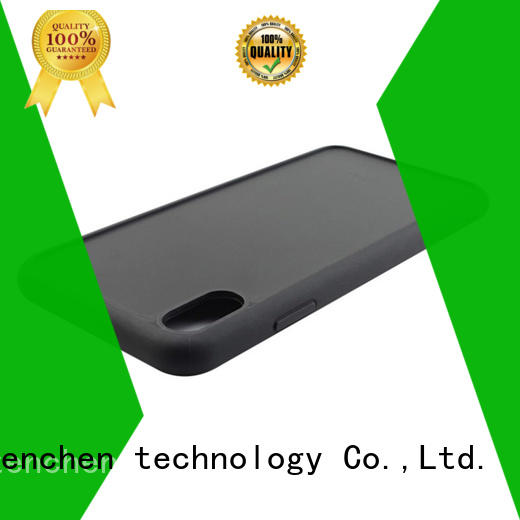 silicone quality TenChen Tech Brand mobile phones covers and cases