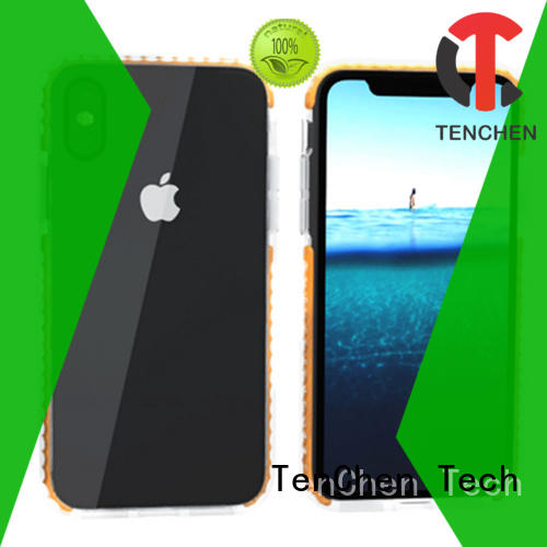 TenChen Tech hard iphone case manufacturer manufacturer for commercial