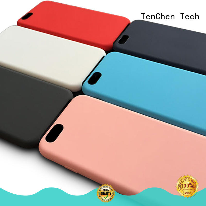 TenChen Tech biodegradable phone case suppliers directly sale for store