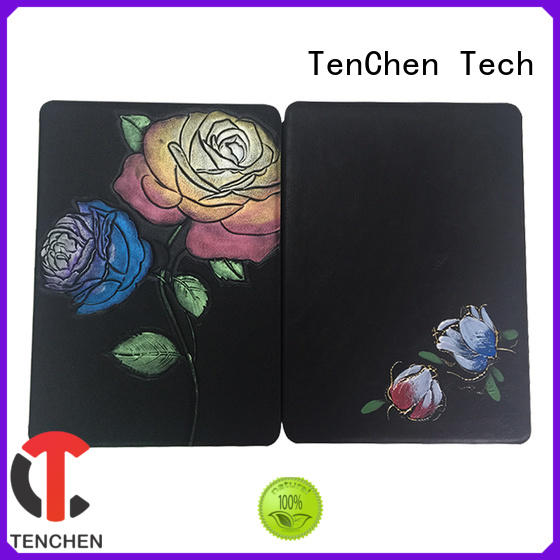 TenChen Tech Brand pad shock case apple ipad air case manufacture