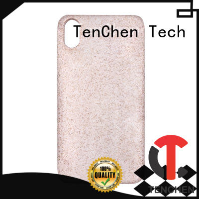 mobile phones covers and cases liquid tpe TenChen Tech Brand