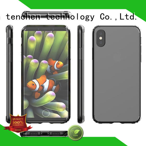TenChen Tech biodegradable phone case suppliers PLA for home