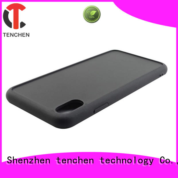 black iphone case manufacturer series for retail
