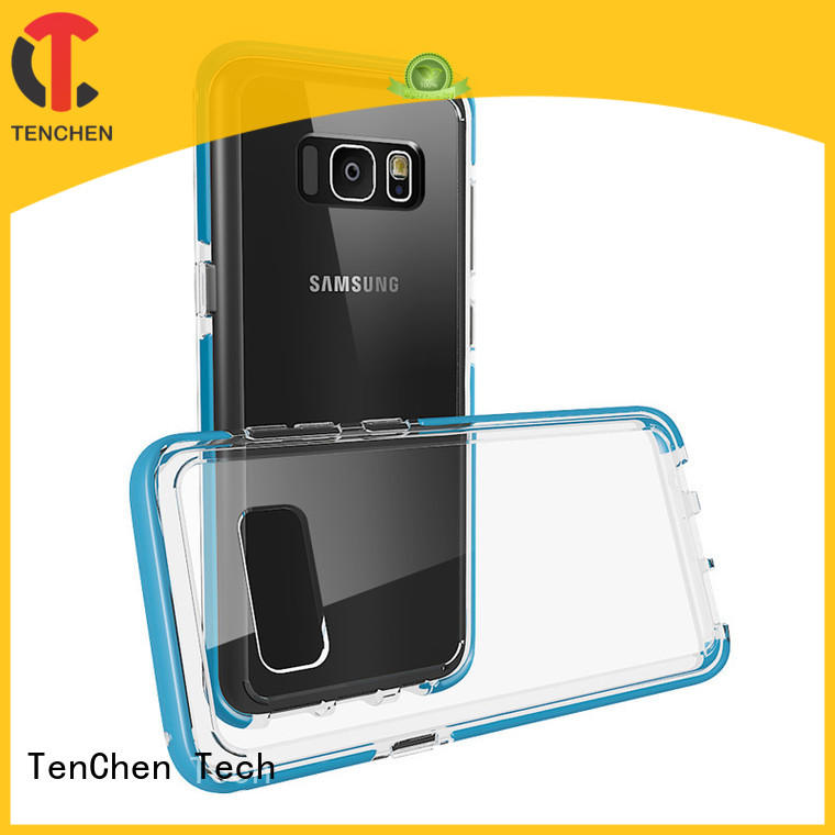 TenChen Tech personalised phone case manufacturer from China for store