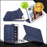 apple ipad cases and covers rubber for retail TenChen Tech