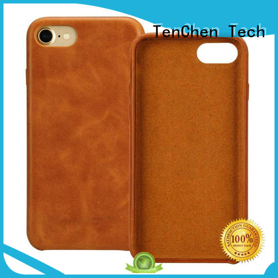 TenChen Tech custom phone case directly sale for retail