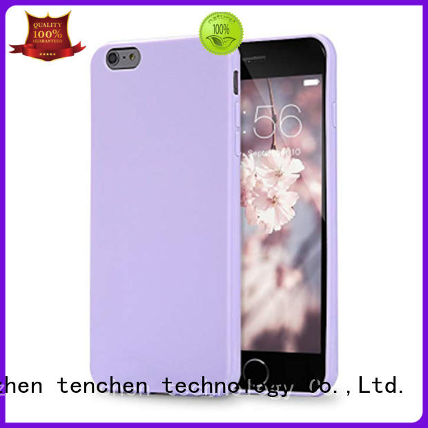 hard resistant TenChen Tech Brand case iphone 6s