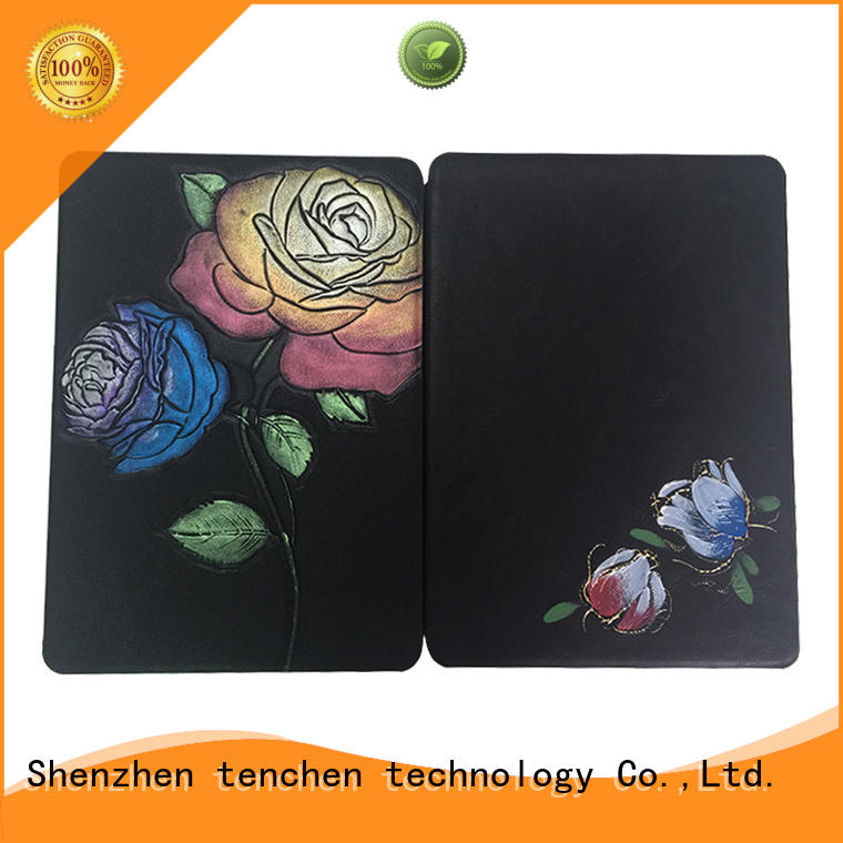 TenChen Tech rubber cases for ipads personalized for shop