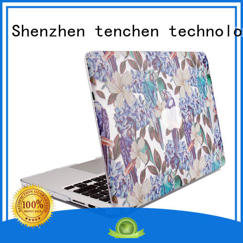 pc cover TenChen Tech Brand macbook pro protective cover