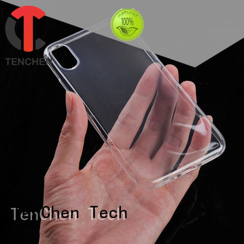 mobile phones covers and cases liquid case Bulk Buy blank TenChen Tech