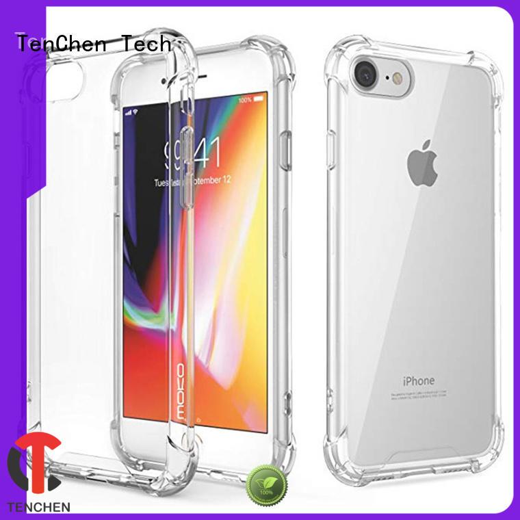TenChen Tech solid hard case mobile phones PLA for shop