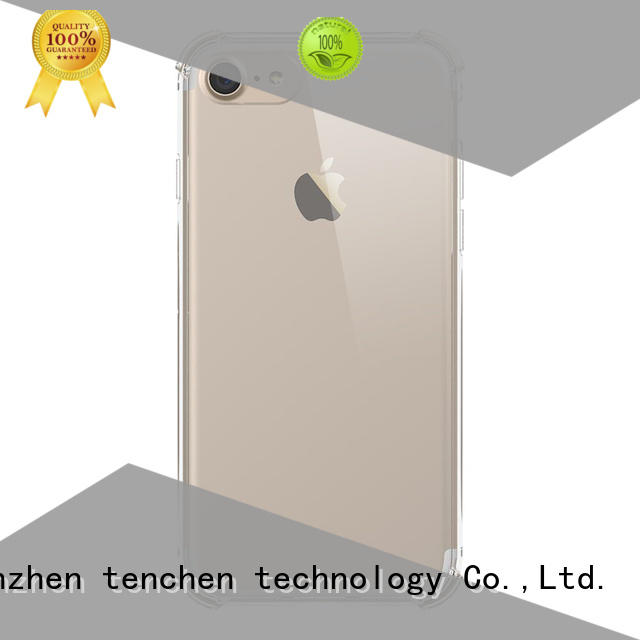 soft metal case from China for retail
