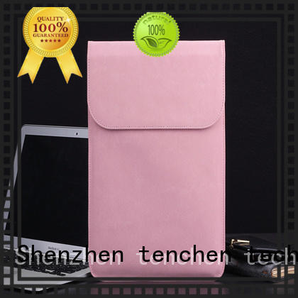 Quality TenChen Tech Brand hard macbook pro protective case