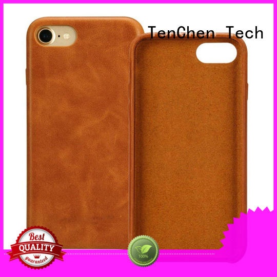 ecofriendly custom phone case supplier directly sale for store TenChen Tech