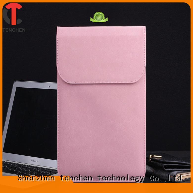 TenChen Tech Brand notebook hard custom macbook pro protective cover