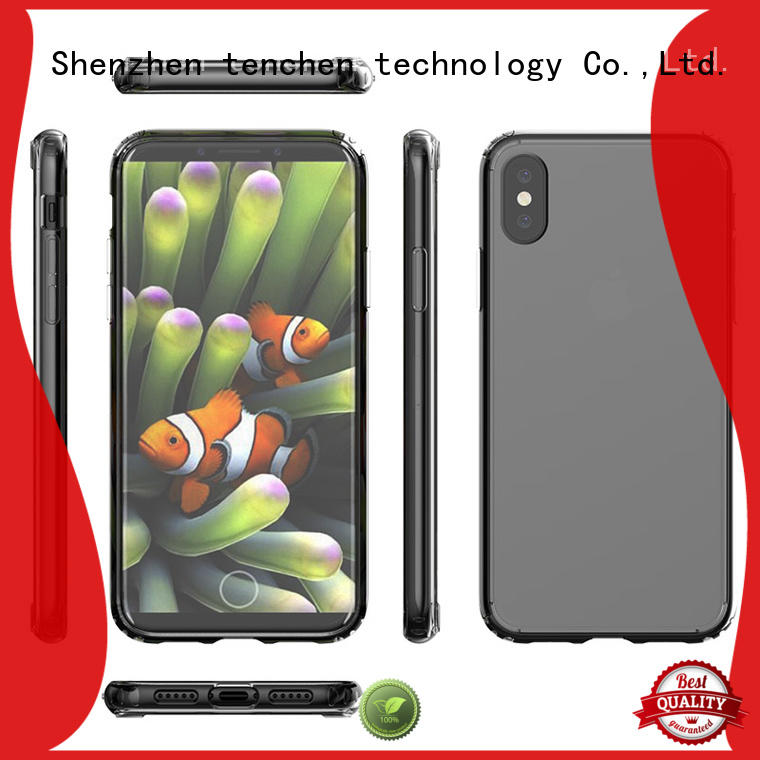 TenChen Tech personalised phone case series for store