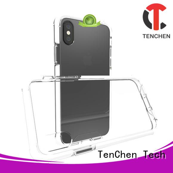 real liquid mobile phones covers and cases TenChen Tech Brand