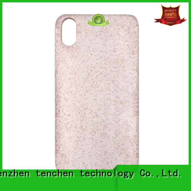 protective personalized iphone covers manufacturer for store TenChen Tech