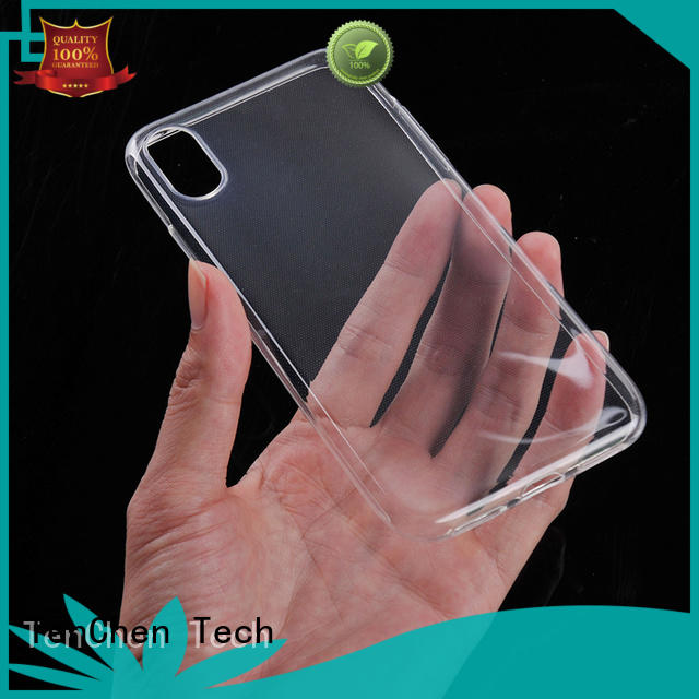 black iphone case supplier directly sale for store