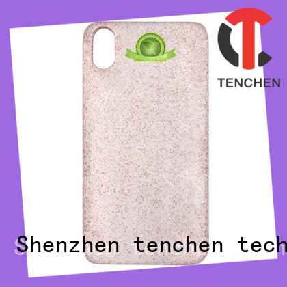 TenChen Tech transparent phone case manufacturer for sale