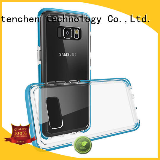 phone case companies customized for home TenChen Tech