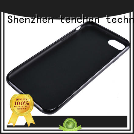 TenChen Tech blank customized iphone case from China for home