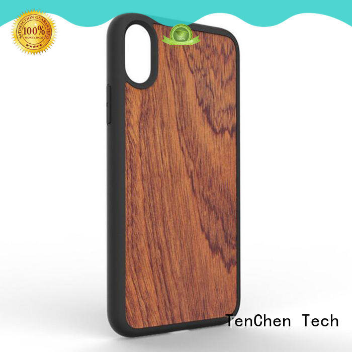 TenChen Tech shockproof tpu case cover for home