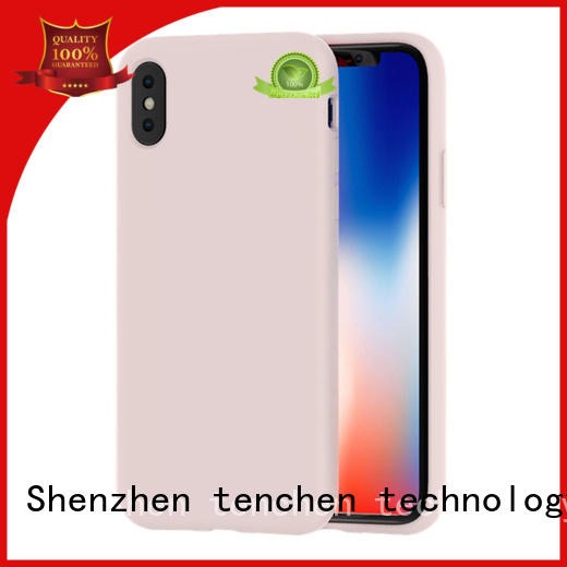 mobile phones covers and cases shockproof soft Warranty TenChen Tech