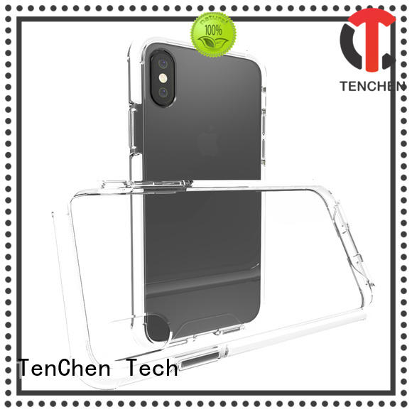 TenChen Tech quality crossbody phone case supplier directly sale for home